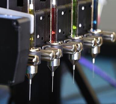 普林斯顿大学开发出可进行伤口治疗的3D打印水凝胶