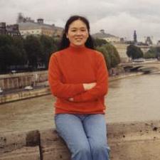 尹梅贞教授