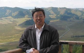 杨万泰教授